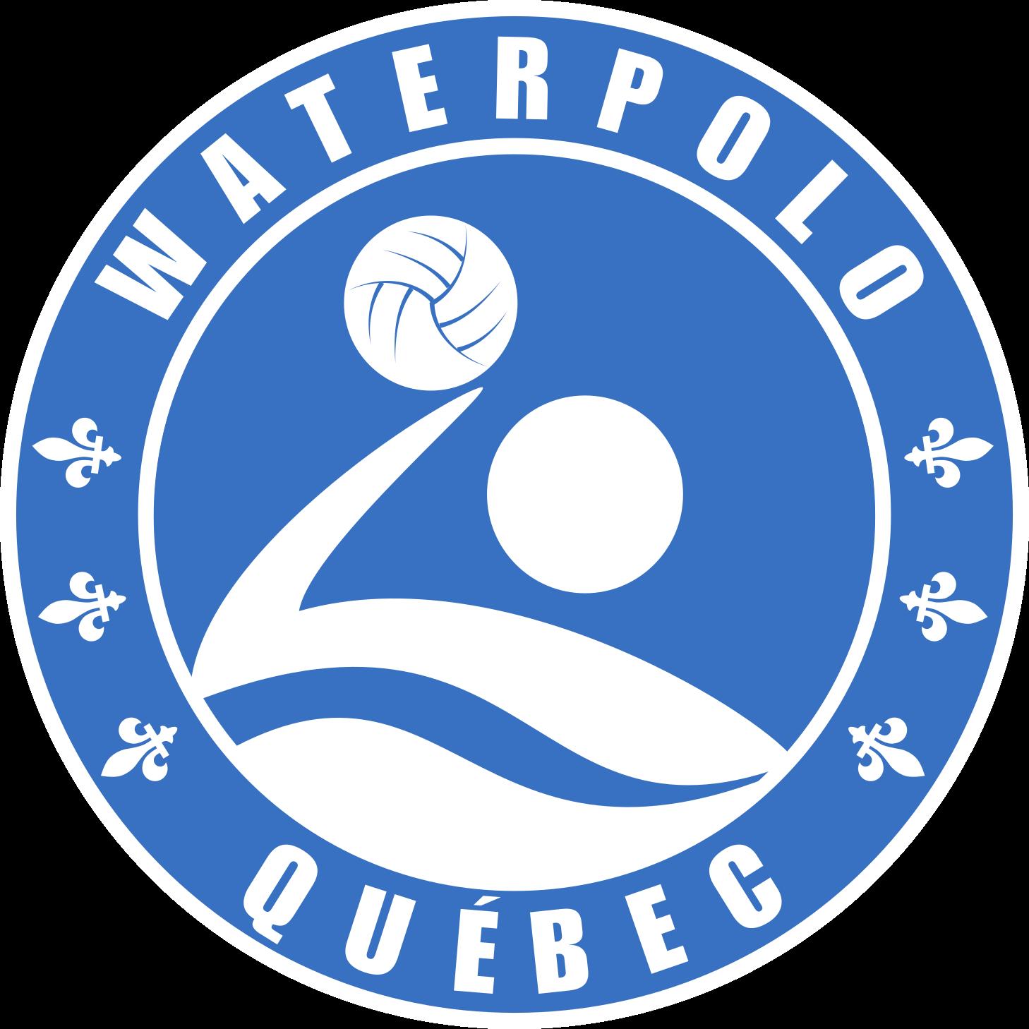 waterpolo quebec logo