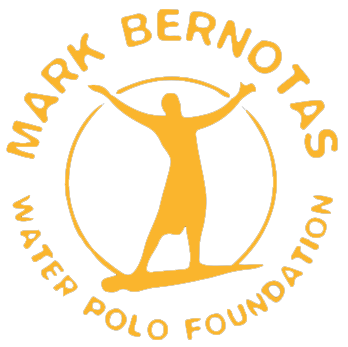 Mark Bernotas Foundation logo
